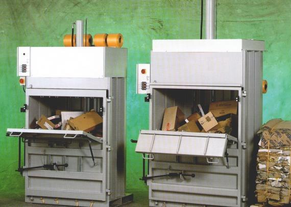 Balenpers HSM 200.2 VL /225.2 VL / 500 VL