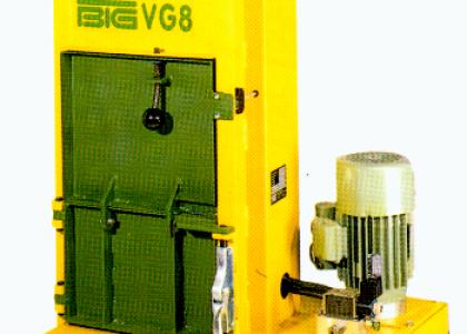 Blikkenpers VG8