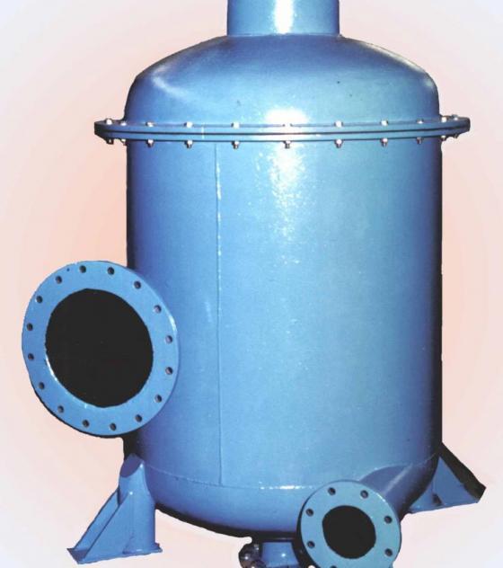 ECS Apparaten en tankenbouw